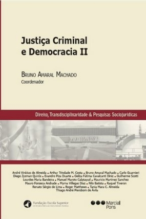 [Justiça Criminal e Democracia II]